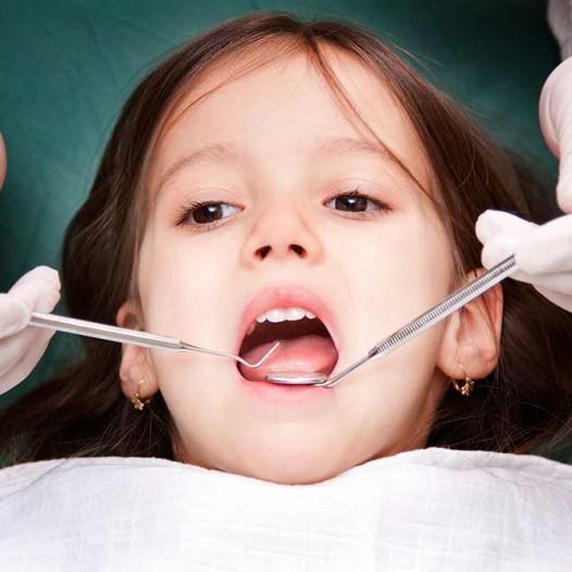 Pedodontics & Preventive Dentistry
