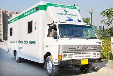 dental college van