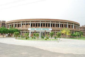 dental hostel