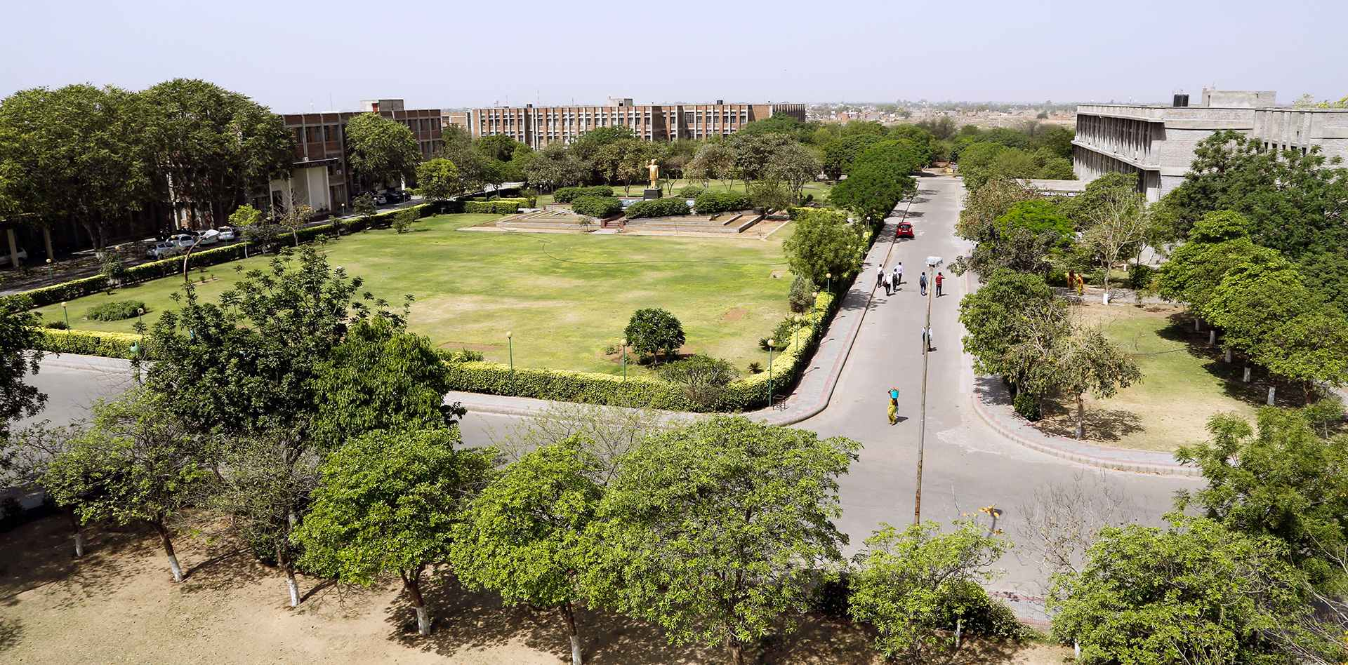 jcd-dental-college-campus