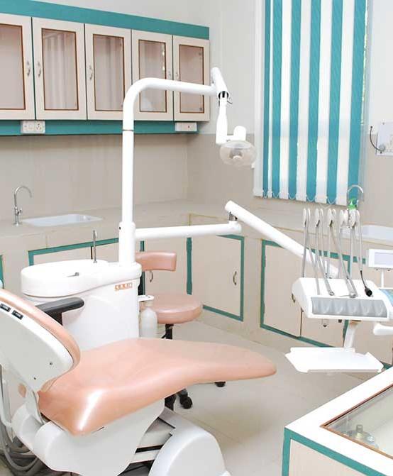 Dental Implants Clinic