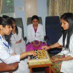 inter college chess 2016